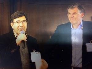 Den Bosch congres